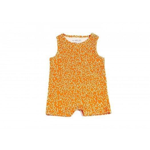 Summer_Orange Confetti