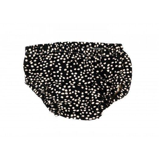CULOTTE Black Confetti