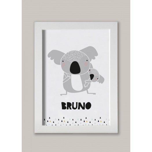 "Picture ""NAME"" Koala"