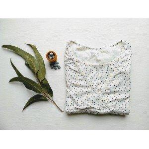 Camiseta Lactancia Alaya_TRIANG