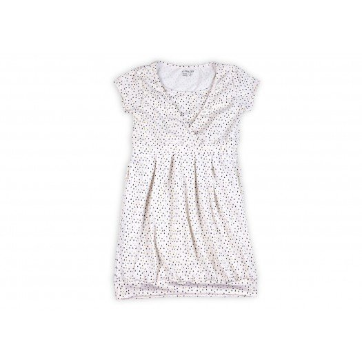 Breastfeeding Dress Sadhana_Triang