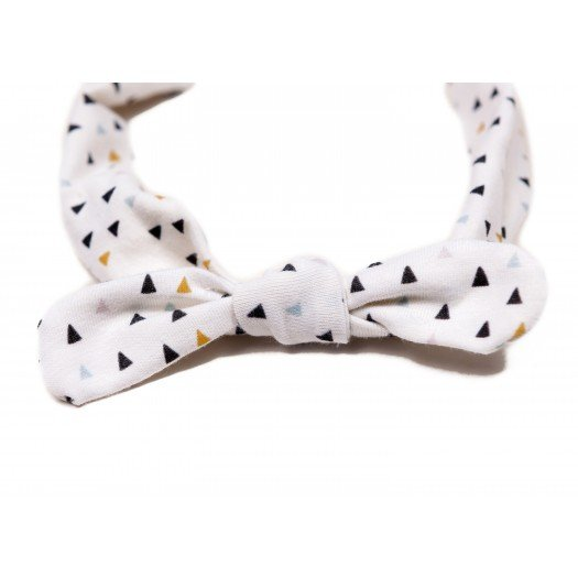 Bow Headband_Triang