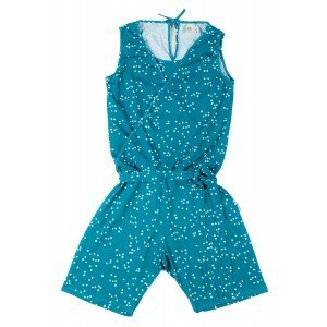 Breastfeeding Jumpsuit Bubbles