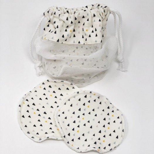 Breastfeeding Discs TRIANG