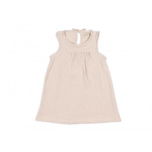 Vestido_Cream