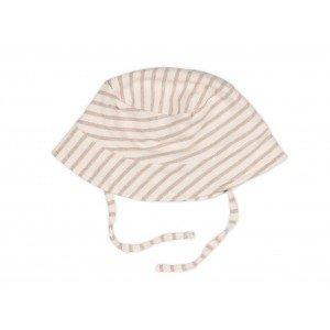 Bonnet Beige Stripes