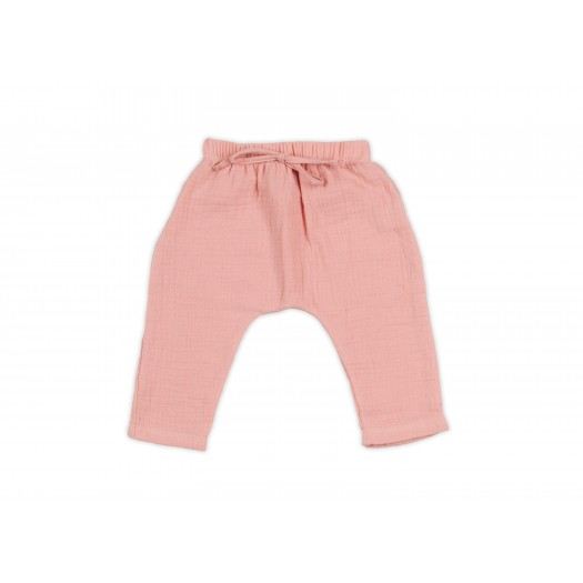 TROUSERS_Rose
