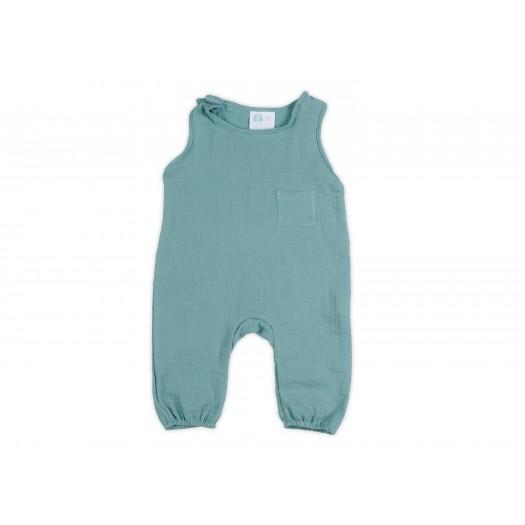 PETO Bámbula Turquoise