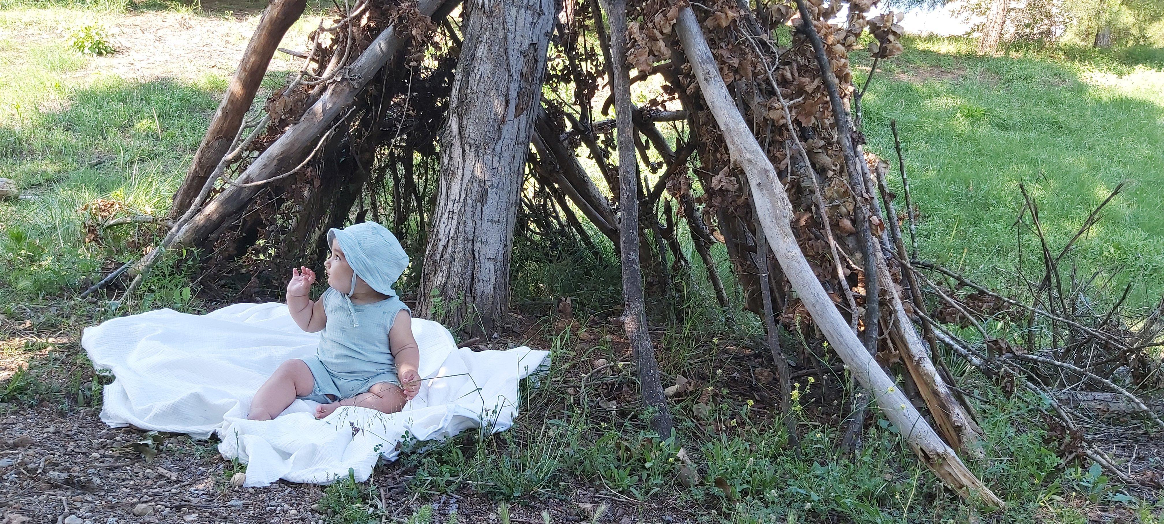 El Bebé Zen, ropa para mamá y bebés elaborada con algodón orgánico