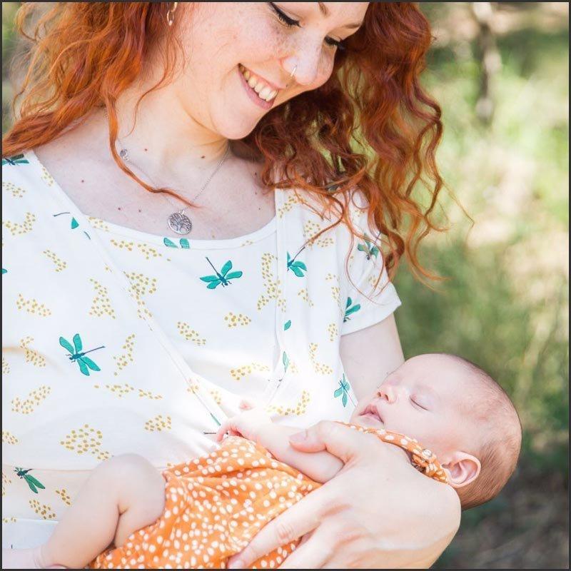 Ropa y complementos para el recién nacido